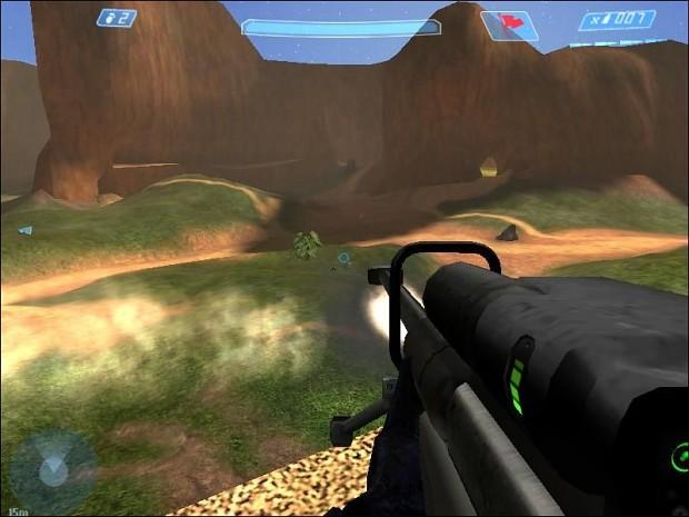 Halo 3 Hud