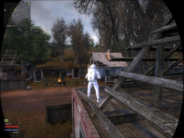 Faction Change for OL 2.1.1