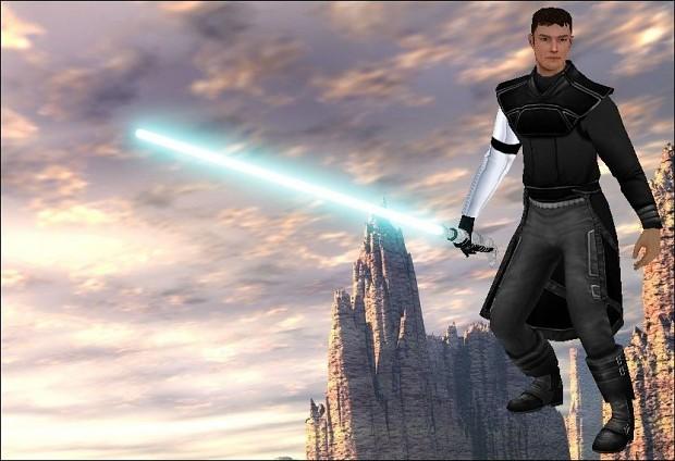 Jaden Korr Dark Side Outfit 1.1