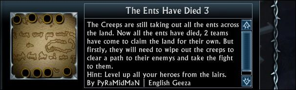 The Ents Have Died 3 (Updated)