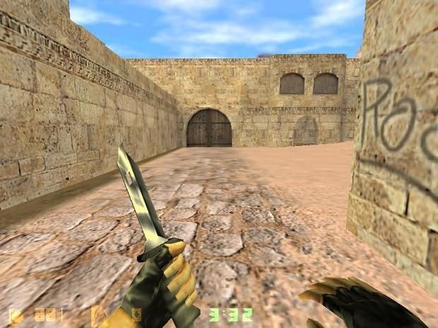 Counter-Strike 7.1 for Steam v2 (Beta)
