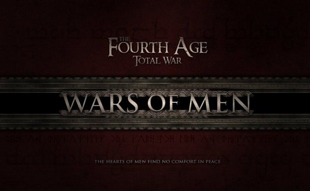 The Fourth Age: Total War – Wars of Men