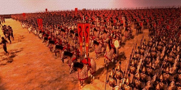 The Fourth Age: Total War – The New Shadow 2.6 (Patch)
