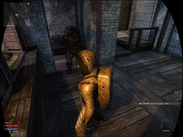 Improved Effects for SSP99 Suits 1.0