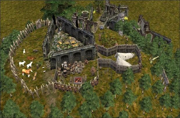 The Ruins (Final)
