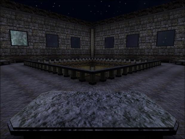 Kadus' Temple (Final)