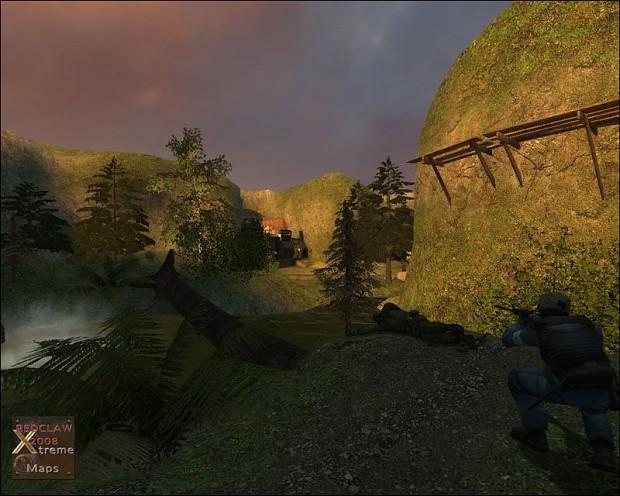 Forest Insurrection 1.0