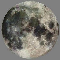 Atmospheric Moon Package