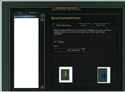 BasicComboPoints