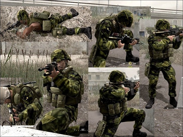 M-90 Battlepack 1.1