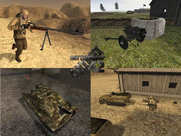 Battlegroup42 v1.4 (Part 2/3)