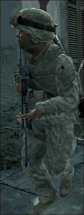 Outcast4576's ACU marines 3.0
