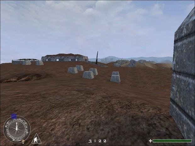 Iwo Jima (Beta1)