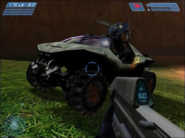 DarkFire Warthog 1.2
