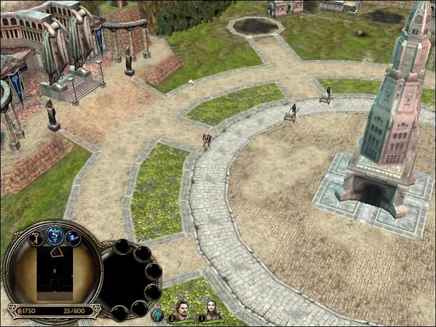 Fornost: City of the North 1.0