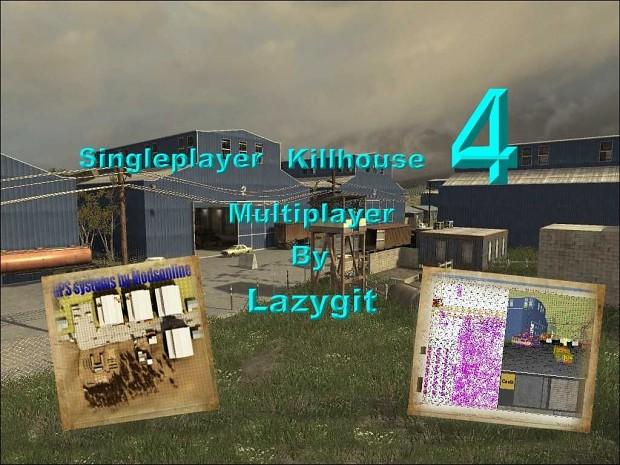 MP Kill House 1.0