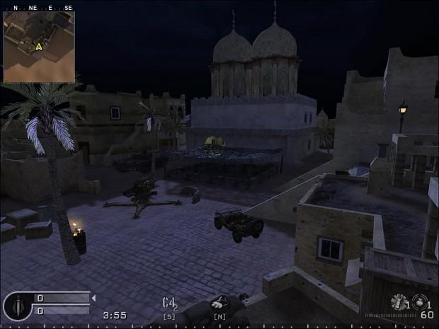 MP Mirage Night 1.0