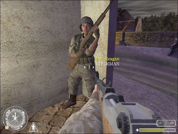 Modern Weapons for COD - Single Player 1.0