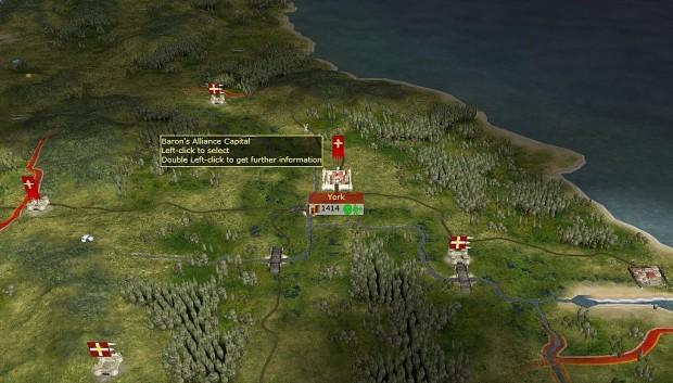 Barons Alliance Mod 3.0