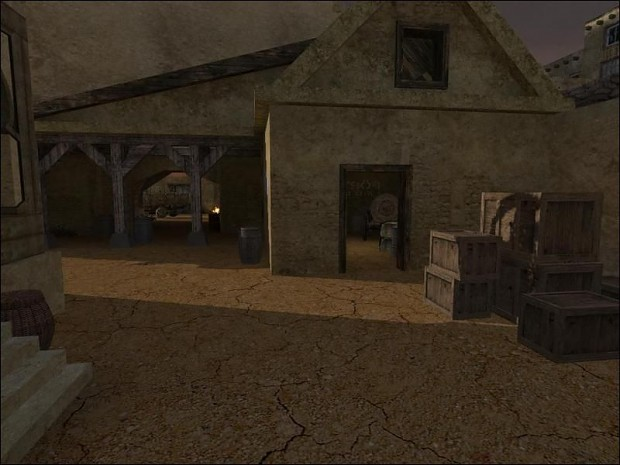 mp Mirage (Beta 3)