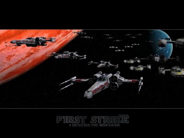 First Strike 1.2 (Server Files)