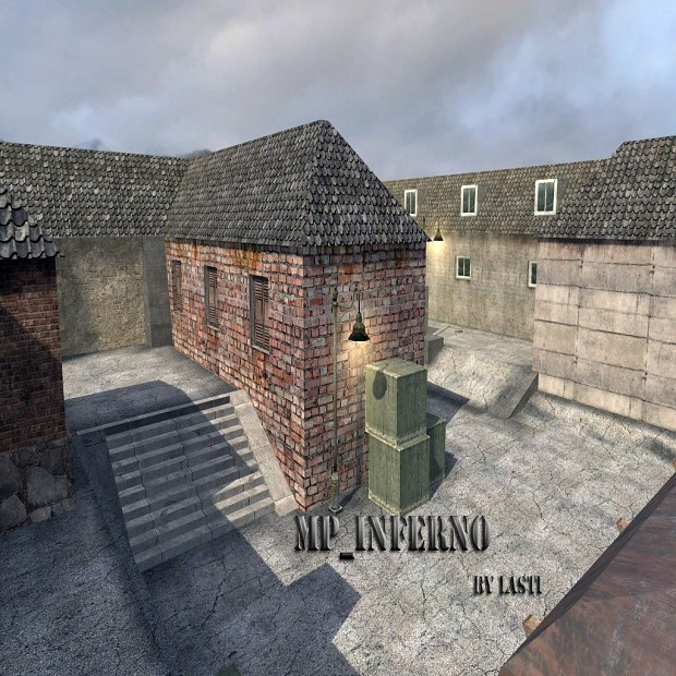 MP Inferno (Beta2)