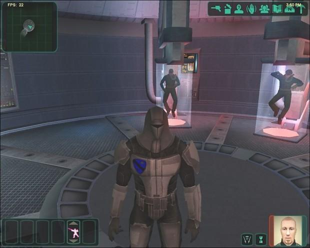 Mando Armor 0.1 (Beta)