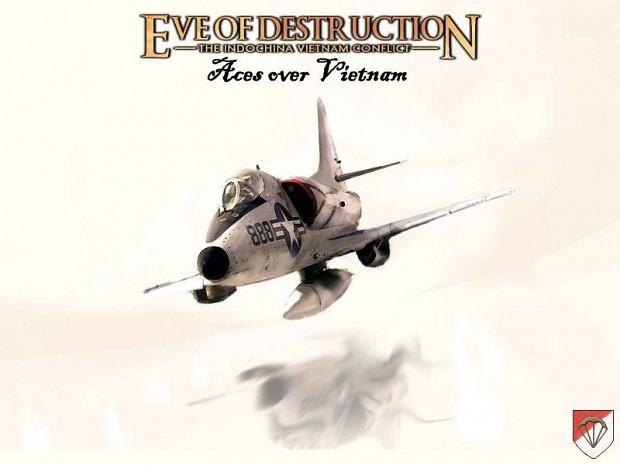 Eve Of Destruction 0.81 (Patch)