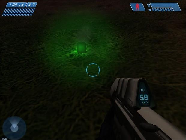Super Grenade Mod 1.0