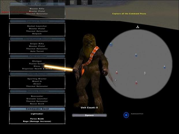 Tatooine: Outpost
