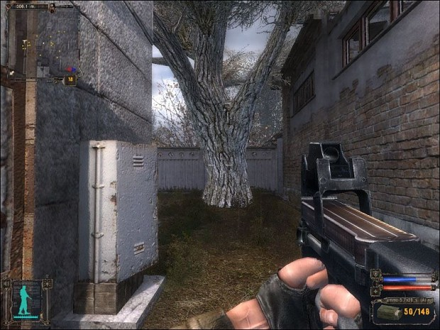 Weapon Mod (FN P90, PKM) 1.02