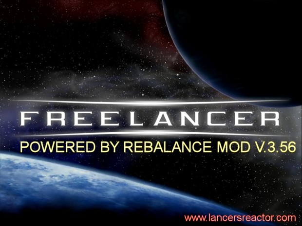 MD's Freelancer Rebalance 3.56