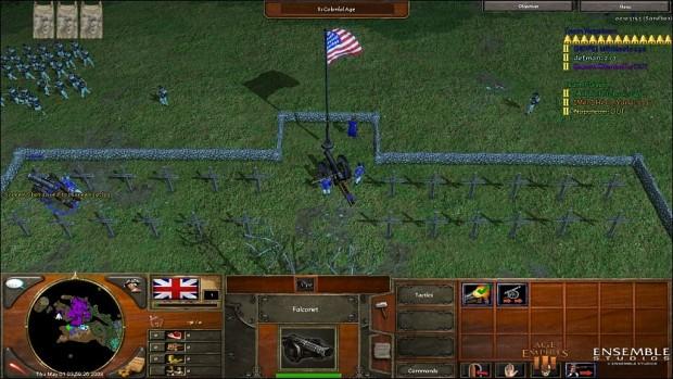 Battle of Gettysburg 1.8