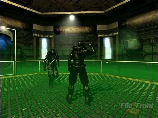 Ninja Tournament 1.2