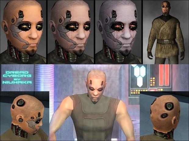 Dread Cyborg