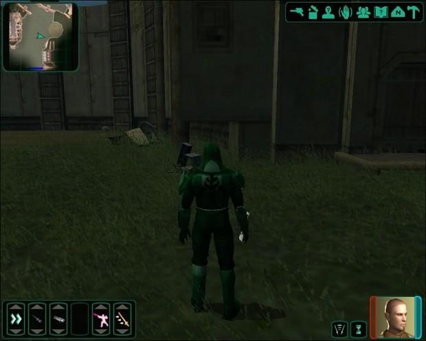 Mandalorian Reskin 1.1