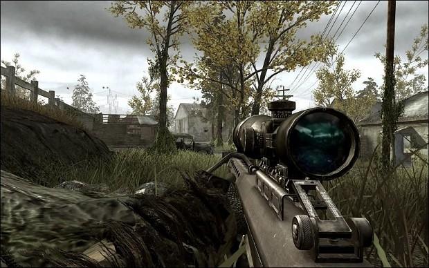 Call Of Duty 4 Zoom Script 1.2