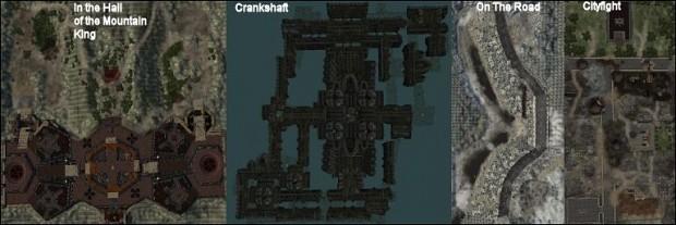 Nerdsturm's Mappack III