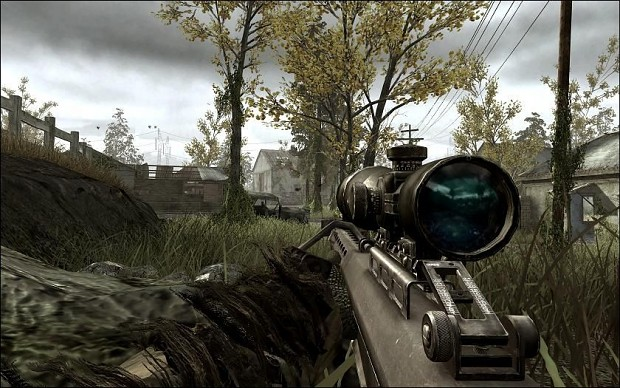 eXtreme Sniper 1.2