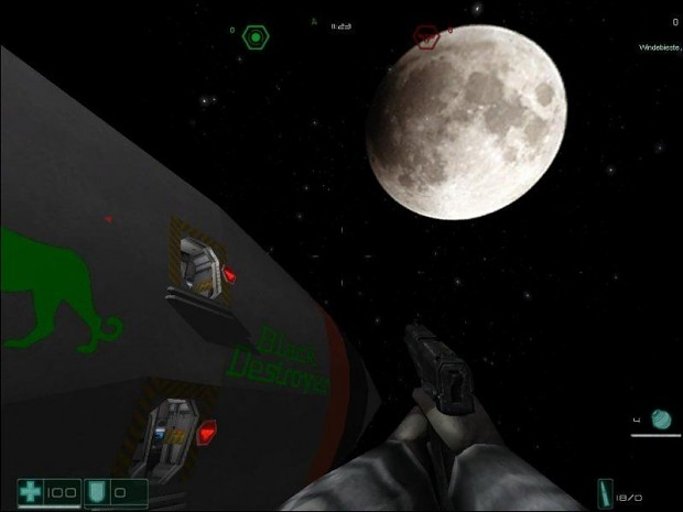 Space Pirates 1.1