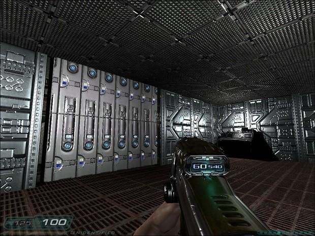 D3 & D3XP Reload 1.0