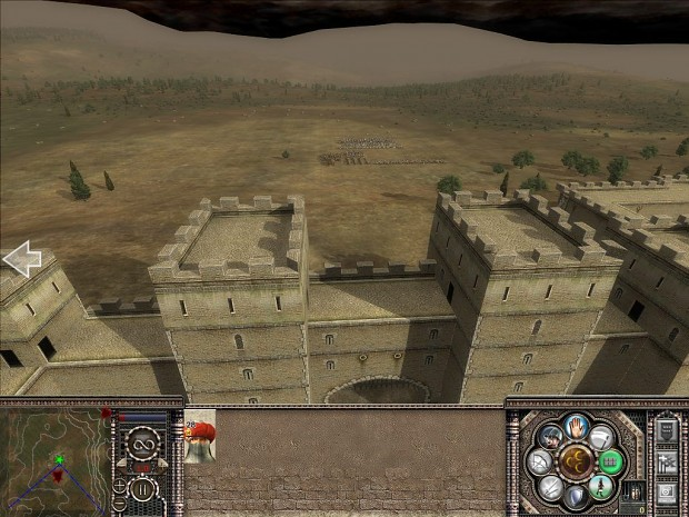 Stone Forts for SS 6.0