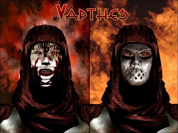 Vapthes
