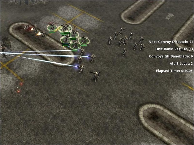 Soulstorm RPG mod 0.92 (Beta)