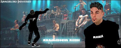 Rammstein Rosh 1.0