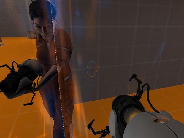 Portal Multiplayer Mod (Beta2)