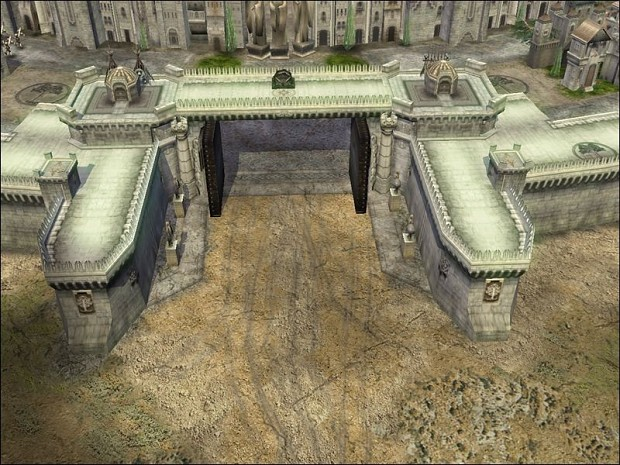 Minas Tirith Remake 6 Player 1.1