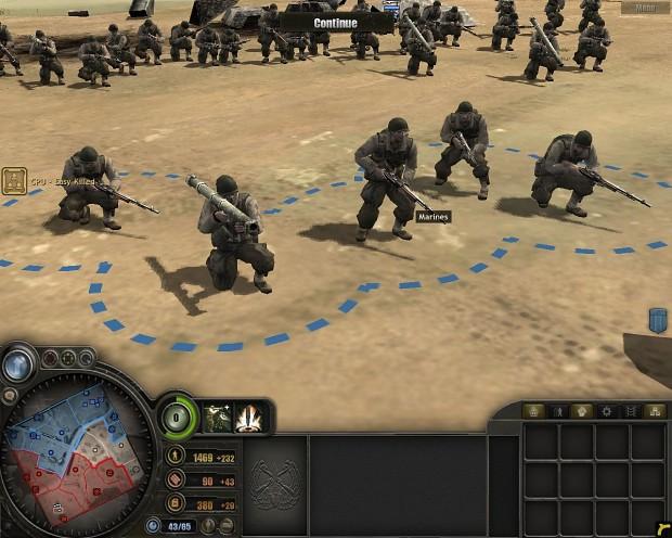 Waffen SS Mod Upgrade