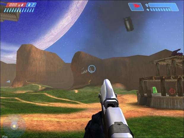 THE BEST HALO TRIAL MOD EVER MADE 1.0