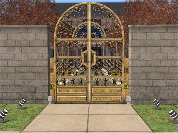Dorayne Manor 1.0